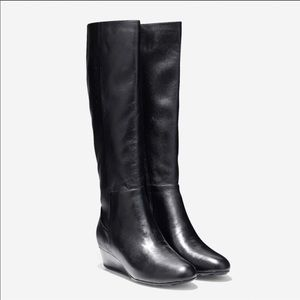 Brand New! Cole Haan Women's Tali Grand Tall Boots